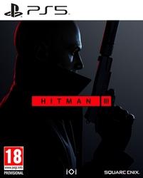 Hitman 3, (Playstation 5)