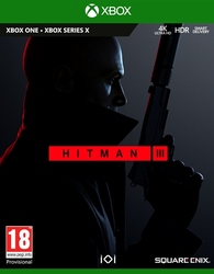 Hitman 3, (X-Box One)