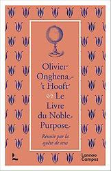 Le livre du Noble Purpose