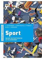 Sport. Beleid en...