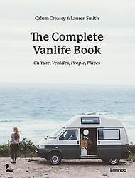 The Complete Vanlife Book