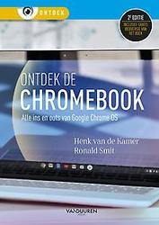 Ontdek de Chromebook, 2e...