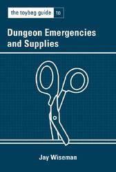 The Toybag Guide To Dungeon...