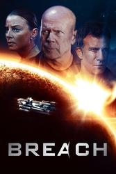 Breach, (Blu-Ray)