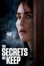 Secrets we keep, (Blu-Ray)