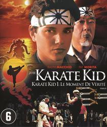 Karate kid (1984), (Blu-Ray)