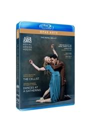 The Royal Ballet Andrea...