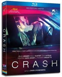 Crash, (Blu-Ray)