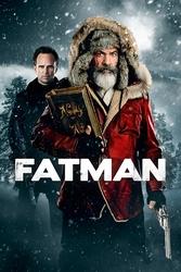Fatman, (DVD)