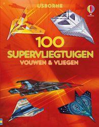 100 supervliegtuigen