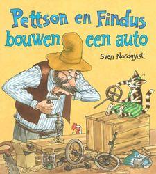 Pettson en Findus bouwen...