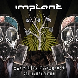 COGNITIVE DISSONANCE-LTD-...