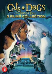 Cats & dogs collection, (DVD)