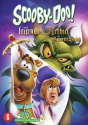 Scooby Doo - The sword and...