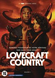 Lovecraft country - Seizoen...