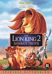 Lion King 2-Simba's Trots,...
