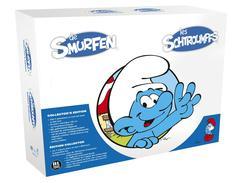 Smurfen - Seizoen 1 - 5, (DVD)