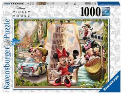 Mickey Mouse (1000 stukjes)