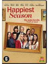 Happiest season, (DVD)