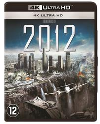 2012, (Blu-Ray 4K Ultra HD)