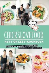 Het 5 or less-kookboek