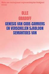 GENESIS VAN CODE-CARRIERS...