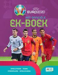 Euro 2020 Het officiële...
