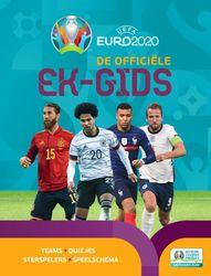 Euro 2020 Officiële EK gids