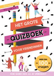 Het grote quizboek voor...