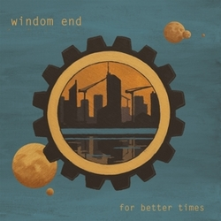 FOR BETTER TIMES -10'/EP-