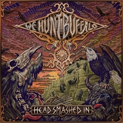HEAD SMASHED IN -LTD-