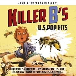 KILLER B'S-U.S. POP HITS...