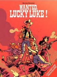 04. wanted - lucky luke!