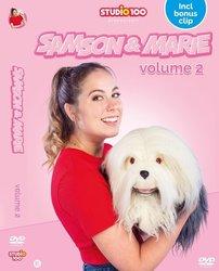 Samson & Marie - Samson &...
