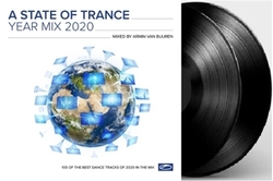 A STATE OF TRANCE YEAR.....