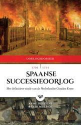 Spaanse Successieoorlog,...