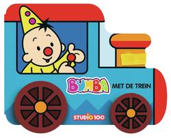 Bumba : kartonboek met...