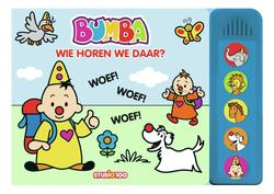 Bumba : boek met...