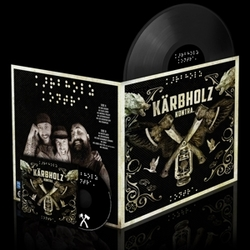 KONTRA -LP+CD-