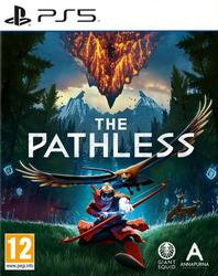 Pathless, (Playstation 5)
