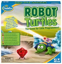 ThinkFun - Robot Turtles