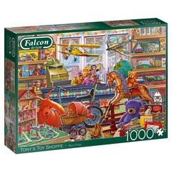Falcon - Tony's Toy Shoppe...