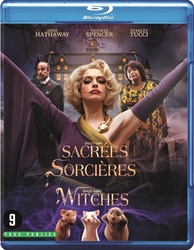 Witches, (Blu-Ray)