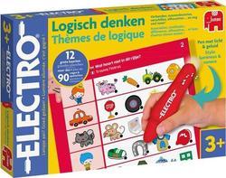 Electro Wonderpen - Logisch...