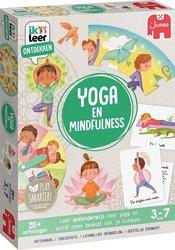 Ik leer ontdekken Yoga en...