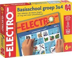Electro Basisschool Groep 3...