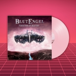 FOUNTAIN OF DESTINY PINK VINYL