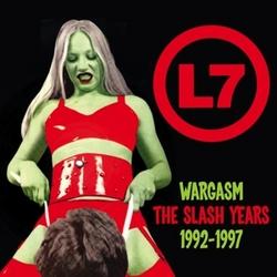 WARGASM THE SLASH YEARS...
