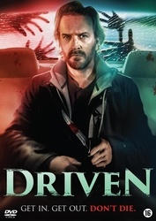Driven, (DVD)