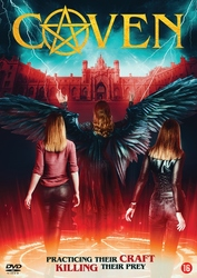 Coven, (DVD)